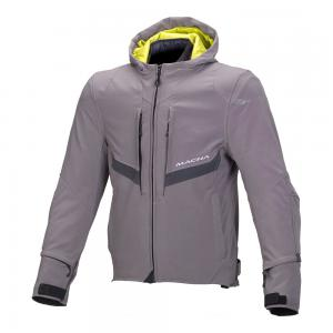 MACNA HABITAT JACKET DARK GREY