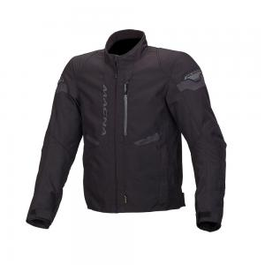 MACNA TRACTION TEXTILE JACKET BLACK