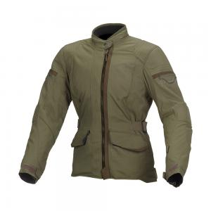 LADIES MACNA SHINE JACKETS