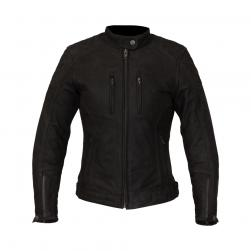 MERLIN JACKET MIA LADIES BLACK 14 / LG
