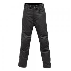MERLIN HULME WAX COTTON PANTS