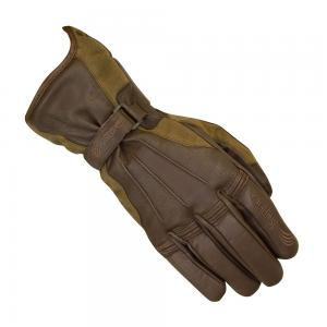 MERLIN DARWIN LEATHER GLOVES