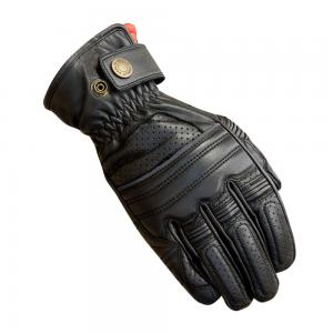 MERLIN BICKFORD LEATHER GLOVES