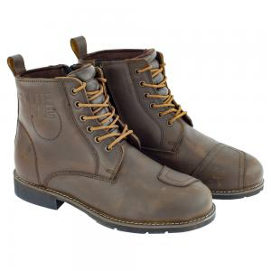 MERLIN ASHTON WATERPROOF BOOTS