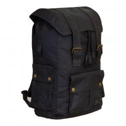 BAG RUCKSACK ASHBY BLACK