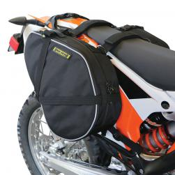 SADDLEBAGS RG-020 DUAL-SPORT