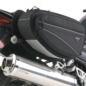 NELSON RIGG CL-950 DELUXE SADDLEBAGS