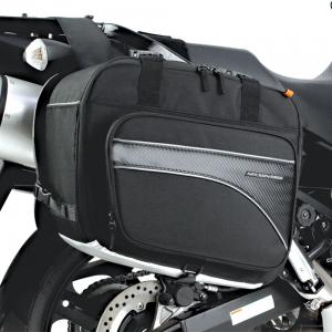 SADDLEBAGS CL-855 TOURING ADVENTURE