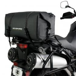 ROLLBAG SE-2005-BLK WP BLACK 39L
