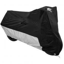BIKE COVER NELSON RIGG MC-904-03-LG DELUXE BLACK