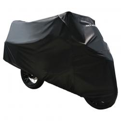 BIKE COVER NELSON RIGG DEX-2000-02 MD DEFENDER BLACK