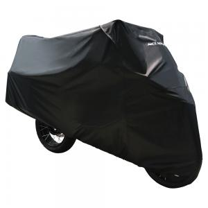 NELSON RIGG BIKE COVER DEFENDER BLACK