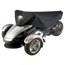 BIKE COVER NELSON RIGG CAS-365 CAN-AM SPYDER BLACK