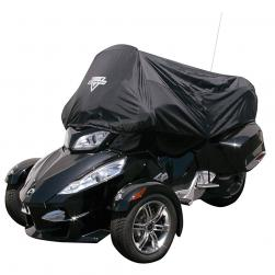BIKE COVER NELSON RIG CAS-375 CAN-AM SPYDER RT BLACK