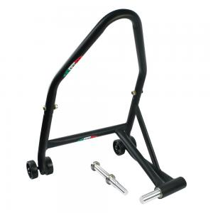 LA CORSA SINGLE SIDED SWINGARM STAND