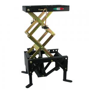 SCISSOR LIFT STANDS STATES MX