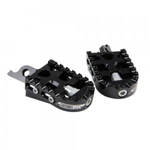 FOOTPEGS ADJUST STATES MX KAW BLK