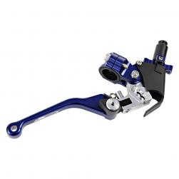 LEVER ASSY FLD/FLX UNIVERSAL BLUE