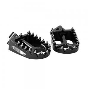 FOOTPEGS STATES MX YAMAHA BLACK