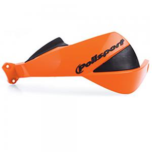 HANDGUARD END POLISPORT EXURA UNI ORANGE