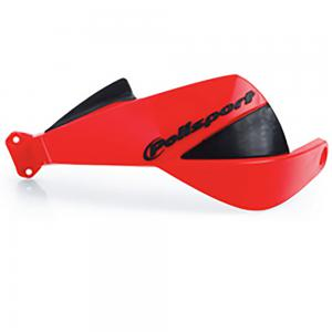 HANDGUARD END POLISPORT EXURA UNI RED