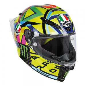 AGV PISTA GP R - SOLE 2016 CARBON