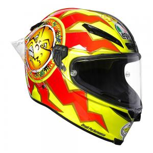 AGV PISTA GP R - ROSSI 20 YEARS