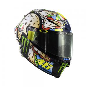 AGV PISTA GP RR MISANO 2019 LIMITED EDITION