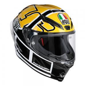 AGV CORSA R - ROSSI GOODWOOD