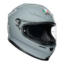 AGV K6 -  NARDO GREY (58cm) ML