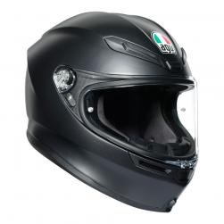 AGV K6 -  MATT BLACK (58cm) ML