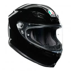 AGV K6 -  BLACK (58cm) ML