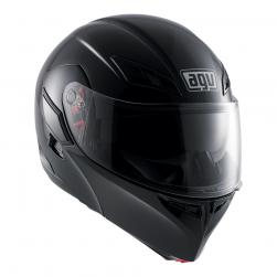 AGV COMPACT ST - BLK (57-58cm) MD
