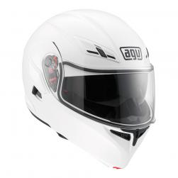 AGV COMPACT ST - WHT (57-58cm) MD