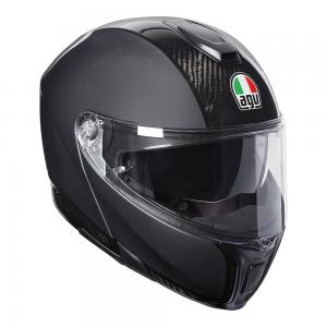 AGV SPORTMODULAR - CARBON/DARK GREY