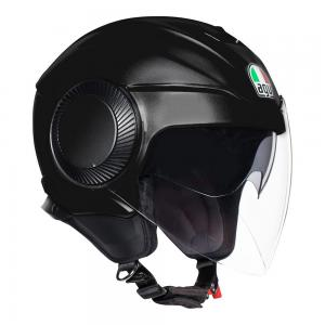 AGV ORBYT - MATT BLACK