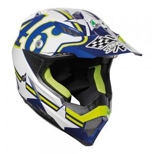 AGV AX-8 EVO - RANCH