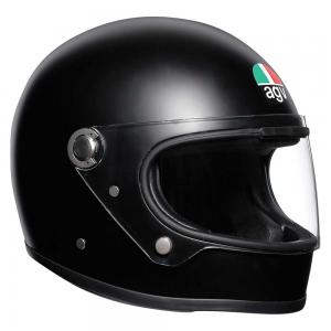 AGV X3000 - MATT BLACK