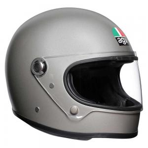 AGV X3000 - MATT LIGHT GRY