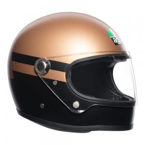 AGV X3000 - SUPERBA GOLD/BLACK