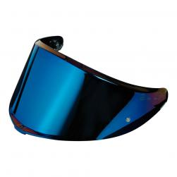 AGV VISOR K6 IRRIDIUM BLUE