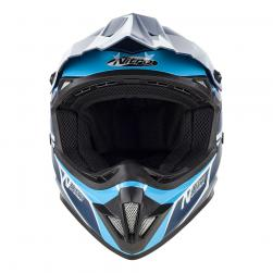 NITRO MX620 PODIUM BLU/LIGHT BLU (58cm) MD
