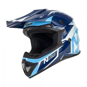 NITRO MX620 PODIUM BLU/LIGHT BLUE