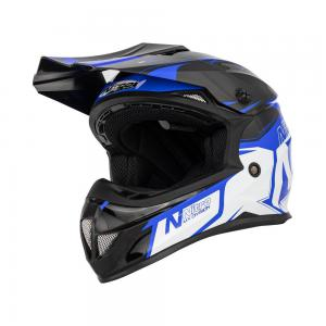 NITRO MX620 PODIUM JNR BLUE/LIGHT BLUE
