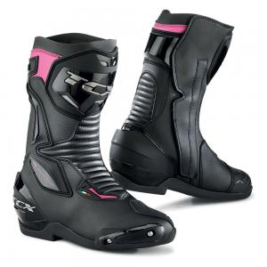 TCX BOOTS SP-MASTER LADY BLACK