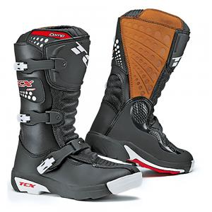 TCX COMP-KID BOOTS BLACK
