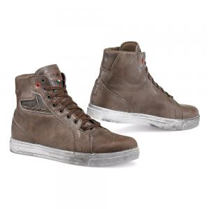 TCX BOOTS STREET ACE WATERPROOF  BROWN