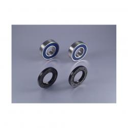 BEARING WORX WHEEL BEARING KIT REAR HONDA