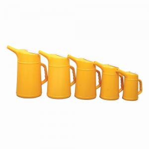 OIL PITCHER WITH NOZZLE 1ltr