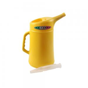 OIL PITCHER WITH NOZZLE 2ltr
